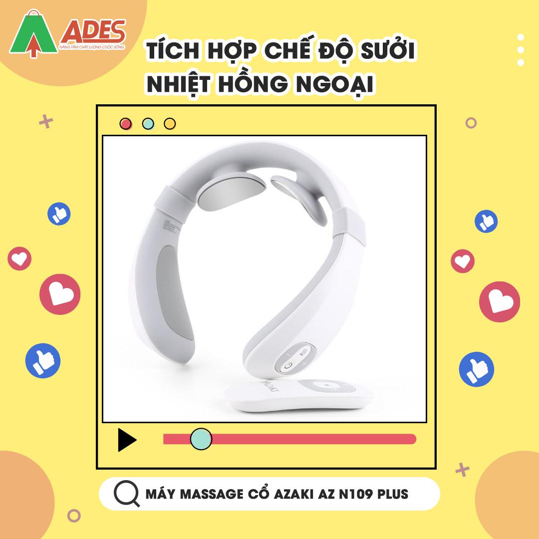 Azaki AZ N109 Plus chat luong